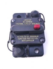 High Amp Circuit Breaker 30 amps